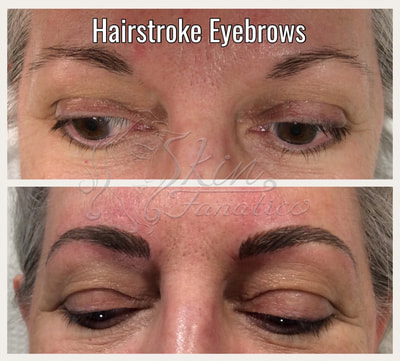 Colorado Springs Skin Fanatics Spa & Permanent Makeup - Skin Fanatics